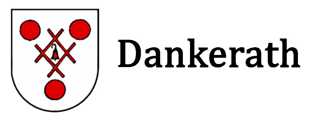 Dankerath ist eine Ortsgemeinde im Landkreis Ahrweiler in Rheinland-Pfalz. Sie gehört der Verbandsgemeinde Adenau an.